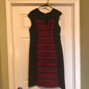 Dress by connected  size 16 brand new